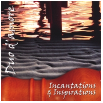 Incantations and Inspirations