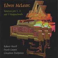 Sonatas for 1, 2, 3 Harpichords