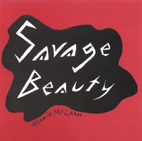 Savage Beauty by Edwin McLean